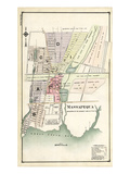 1914, Massapequa, New York, United States Giclee Print