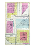 1905, Ohiowa, Martland, Milligan, Buxton, Burress, Shickley, Nebraska, United States Giclée-Druck