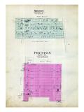1905, Medoc, Preston, Missouri, United States Giclee Print