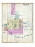 1898, Knobnoster, Missouri, United States Giclee Print