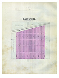 1905, La Russell, Missouri, United States Giclee Print