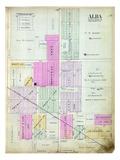 1905, Alba, Missouri, United States Giclee Print