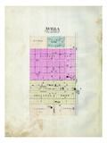1905, Avilla, Missouri, United States Giclee Print