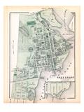 1873, Greenport, New York, United States Giclee Print
