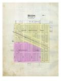 1905, Reeds, Missouri, United States Giclee Print