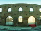 Low Angle View of an Old Building, Dumbo, Brooklyn, New York City, New York State, USA Photographic Print by  Panoramic Images
