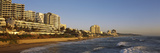 High-Rise Apartments at the Waterfront, Umhlanga, Durban, Kwazulu-Natal, South Africa Photographic Print by  Panoramic Images