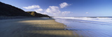 Clouds over a Beach, Saltburn, Redcar and Cleveland, North Yorkshire, England Photographic Print by  Panoramic Images