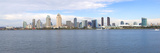 Buildings at the Waterfront, San Diego, San Diego County, California, USA 2010 Photographic Print by  Panoramic Images