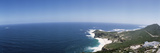 High Angle View of a Coast, Cape of Good Hope, South Africa Photographic Print by  Panoramic Images