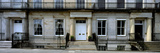 Facade of Georgian Style Buildings, Royal Terrace, Edinburgh, Scotland Photographic Print by  Panoramic Images