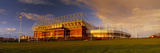 Clouds over a Stadium, Stadium of Light, Sunderland, Tyne and Wear, England Photographic Print by  Panoramic Images