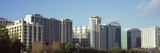 Skyscrapers in a City, Lake Eola, Orlando, Orange County, Florida, USA Photographic Print by  Panoramic Images