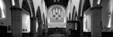 Interiors of a Church, Greyfriars Kirk, Edinburgh, Scotland Photographic Print by  Panoramic Images