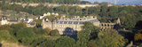 High Angle View of a Palace, Holyrood Palace, Edinburgh, Scotland Photographic Print by  Panoramic Images