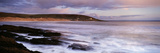 Rock Formations on the Coast, Croyde, North Devon, Devon, England Photographic Print by  Panoramic Images