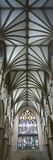 Interiors of a Church, St. Giles Cathedral, Royal Mile, Edinburgh, Scotland Photographic Print by  Panoramic Images