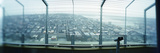 City Viewed from the Space Needle, Queen Anne Hill, Seattle, Washington State, USA Photographic Print by  Panoramic Images