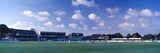 Cricket Match, St Lawrence Ground, Canterbury, Kent, England Photographic Print by  Panoramic Images