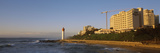 Hotels and Apartments at the Waterfront, Umhlanga, Durban, Kwazulu-Natal, South Africa Photographic Print by  Panoramic Images