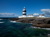 Hook Head Lighthouse, in Existance for 800 Years, County Wexford, Ireland Photographic Print