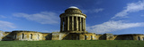 Mausoleum, Castle Howard, Malton, North Yorkshire, England Photographic Print by  Panoramic Images