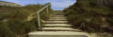 Steps onto a Beach, Pontusval, Brignogan-Plage, Brittany, France Photographic Print by  Panoramic Images