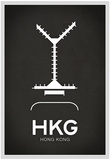 HKG Hong Kong Airport Photo