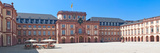 Facade of the Palace, Mannheim Palace, Mannheim, Baden-Wurttemberg, Germany Photographic Print by  Panoramic Images