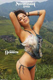 Jessica Gomes Sports Illustrated Swimsuit 2013 Posters