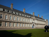 The Royal Hospital - Now the Museum of Modern Art (Imma), Kilmainham, Dublin City, Ireland Photographic Print