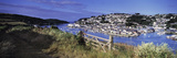 Town on an Island, Salcombe, South Devon, Devon, England Photographic Print by Panoramic Images