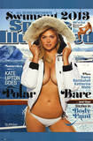 Kate Upton Sports Illustrated Swimsuit 2013 Cover Pôsters