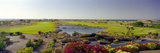 Pond in a Golf Course, the Cascades Golf and Country Club, Soma Bay, Hurghada, Egypt Photographic Print by  Panoramic Images