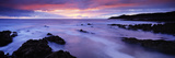 Rock Formations on the Beach, Barricane Beach, Morte Point, Woolacombe, North Devon, Devon, England Photographic Print by  Panoramic Images