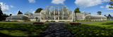 The Curvilinear Glass House, the National Botanic Gardens, Dublin City, Ireland Photographic Print by  Panoramic Images