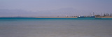 Ship on the Coast, Soma Bay, Hurghada, Egypt Photographic Print by  Panoramic Images