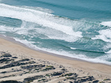 Aerial View of Pismo Beach, San Luis Obispo County, California, USA Photographic Print by  Panoramic Images
