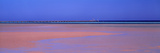 Pier in the Sea, Soma Bay, Hurghada, Egypt Photographic Print by  Panoramic Images