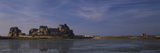 Cottage Between the Rocks, Du Gouffre, Plougrescant, Brittany, France Photographic Print by  Panoramic Images