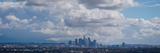 Buildings in a City, Los Angeles, California, USA Photographic Print by  Panoramic Images