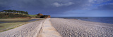 Pebbles on the Beach, Budleigh Salterton, Devon, England Photographic Print by  Panoramic Images