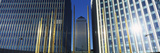 Buildings in a City, Canada Square Building, Canary Wharf, Isle of Dogs, London, England Photographic Print by  Panoramic Images