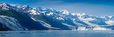 Snowcapped Mountains at College Fjord of Prince William Sound, Alaska, USA Photographic Print by  Panoramic Images
