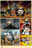 South Park Cartman Comic Posters