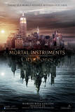 The Mortal Instruments - City of Bones - Teaser Posters