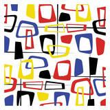 Pattern Prints by Jace Grey