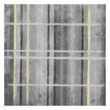 YG Stripes Posters by Jace Grey