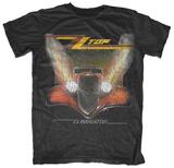 ZZ Top - Eliminator T-Shirt