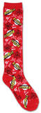 Big Bang Theory - Bazinga Knee High Socks Novelty